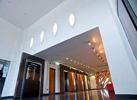 Sydney-Office